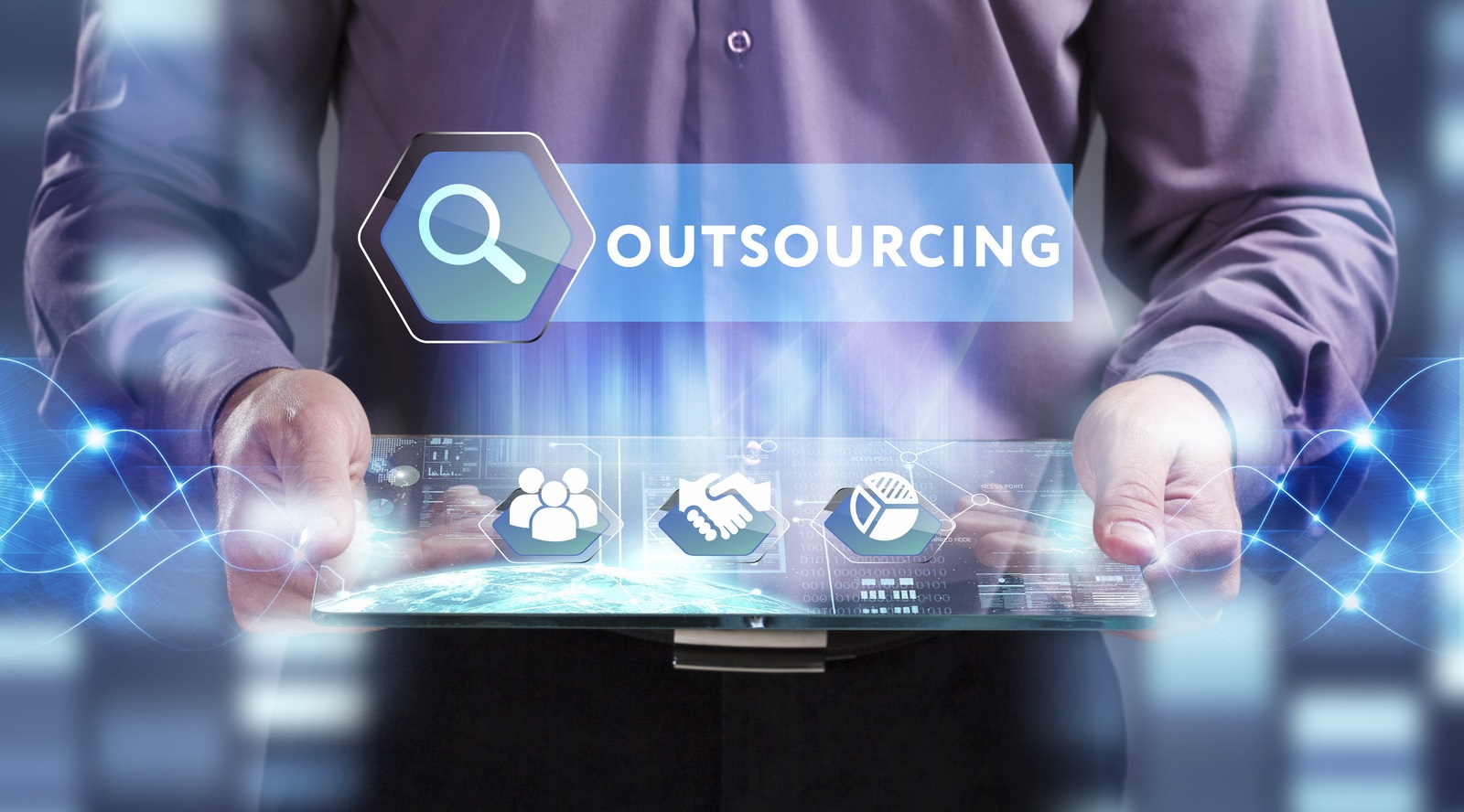 HR Outsourcing in Pakistan